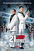 Poster k filmu        21 Jump street