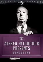 alfred hitchcock presents /příběhy alfreda hitchcocka/