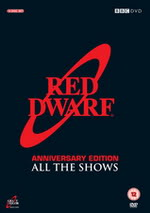 red dwarf /červený trpaslík/