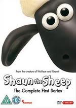 shaun the sheep /ovečka shaun/