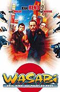 Poster k filmu         Wasabi