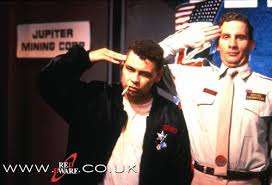 Rimmer and Lister