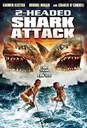 Útok dvojhlavého žraloka (2012)