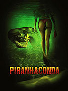 Piranhaconda (2011)