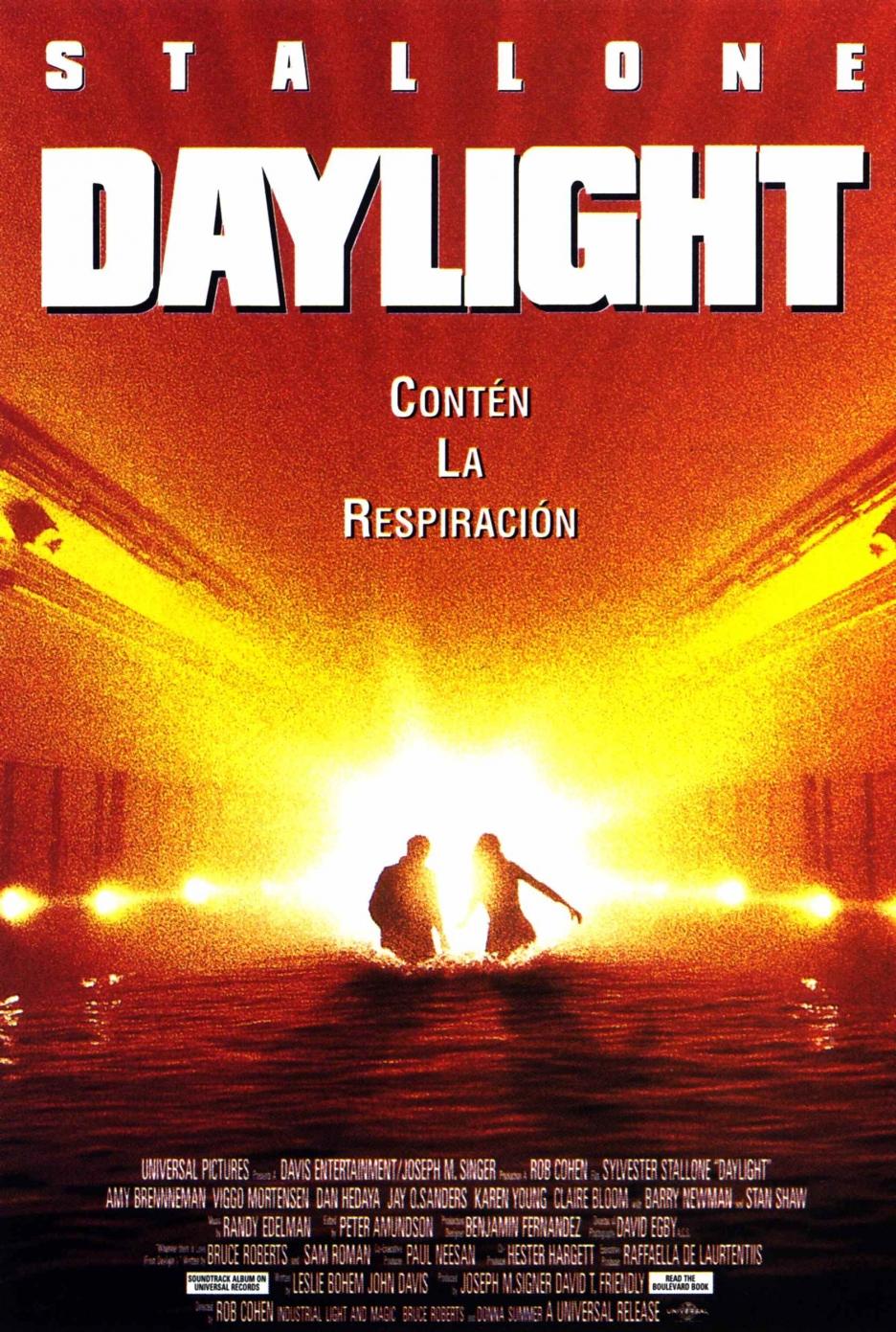 Denné svetlo