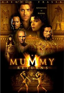 Múmia 2