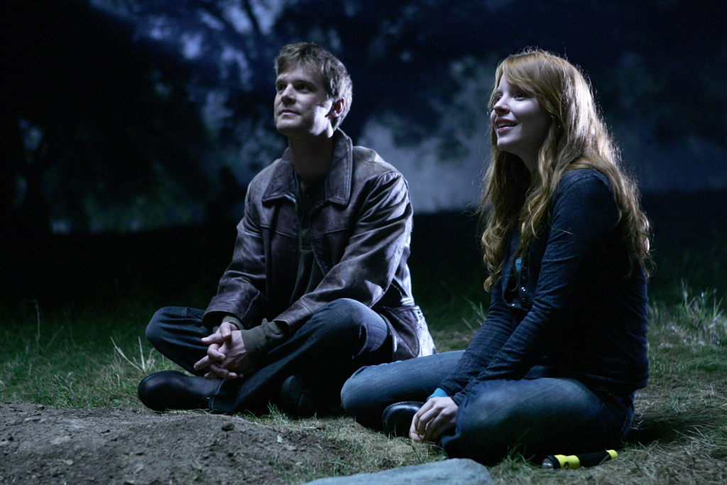 Nate a Claire