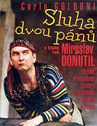 Miroslav Donutil v hlavní roli
