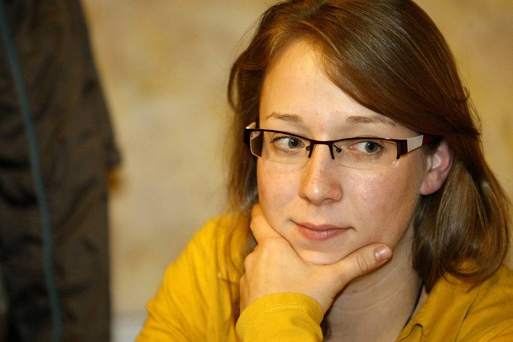 Marie Štípková