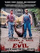 Tucker a Dale vs zlo
