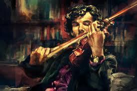I am Sherlocked.