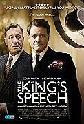 Poster k filmu       Kráľova reč