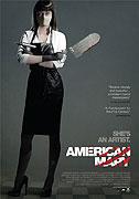 Poster k filmu       American Mary