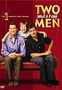 Poster k filmu        Dva a pol chlapa (TV seriál)