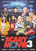 Poster k filmu        Scary Movie 3