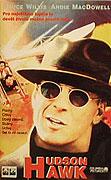 Poster k filmu       Hudson Hawk