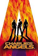 Poster k filmu        Charlieho anjeli