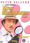 Poster k filmu        Návrat Ružového pantera