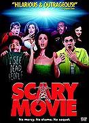 Poster k filmu        Scary Movie