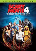 Poster k filmu        Scary Movie 4
