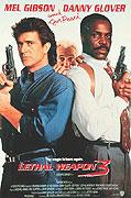 Poster k filmu        Smrtonosná zbraň 3