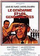 Poster k filmu        Žandár a žandárky