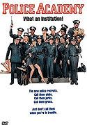 Poster k filmu        Policajná akadémia