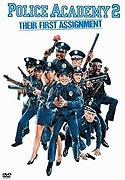 Poster k filmu        Policajná akadémia 2