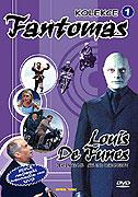 Poster k filmu        Fantomas