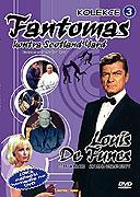Poster k filmu        Fantomas kontra Scotland Yard