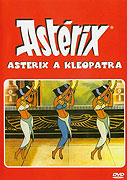Poster k filmu        Asterix a Kleopatra