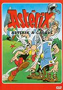 Poster k filmu        Asterix a Galovia