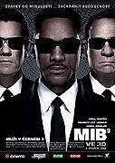 Poster k filmu       Muži v čiernom 3