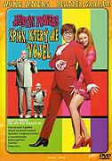 Poster k filmu       Austin Powers: Špión, ktorý ma pretiahol