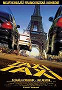 Poster k filmu       Taxi, taxi
