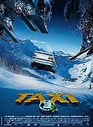 Poster k filmu       Taxi 2003