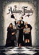 Poster k filmu        Rodina Addamsovcov