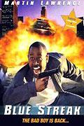 Poster k filmu       Modrý blesk