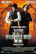Poster k filmu       Wild Wild West