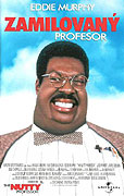 Poster k filmu       Zamilovaný profesor