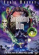 Poster k filmu        Strašidelný dom