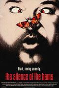 Poster k filmu        Mlčanie šuniek