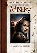 Poster k filmu        Misery nechce zomrieť