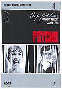 Poster k filmu        Psycho