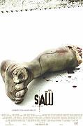 Poster k filmu        Saw: Hra o prežitie