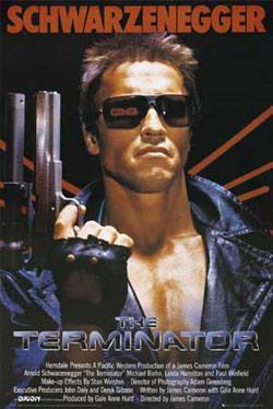 Terminator SERIES