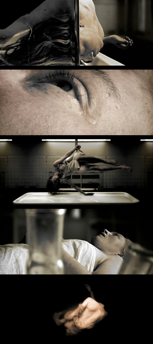 Danse macabre-Pedro Pires