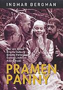 Tak ještě jeden Bergman - Pramen panny