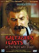 Baltazarova hostina aneb Noc se Stalinem