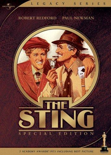 The Sting - Podraz